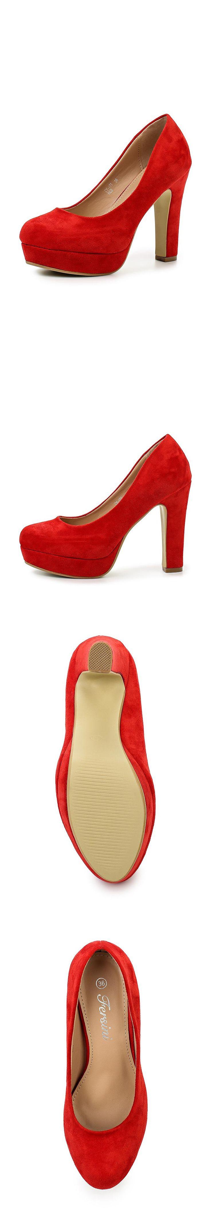 Женская обувь туфли Fersini за 3110.00 руб.