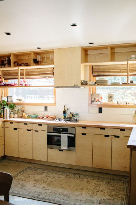 birch ply kitchen cabinets 25 best ideas about plywood cabinets on 12297