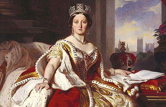 Queen Victoria's journals
