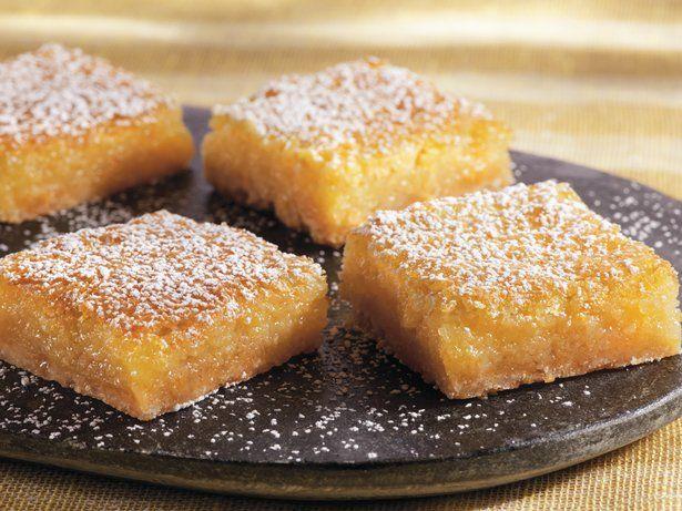 Bisquick® Gluten Free Lemon Squares