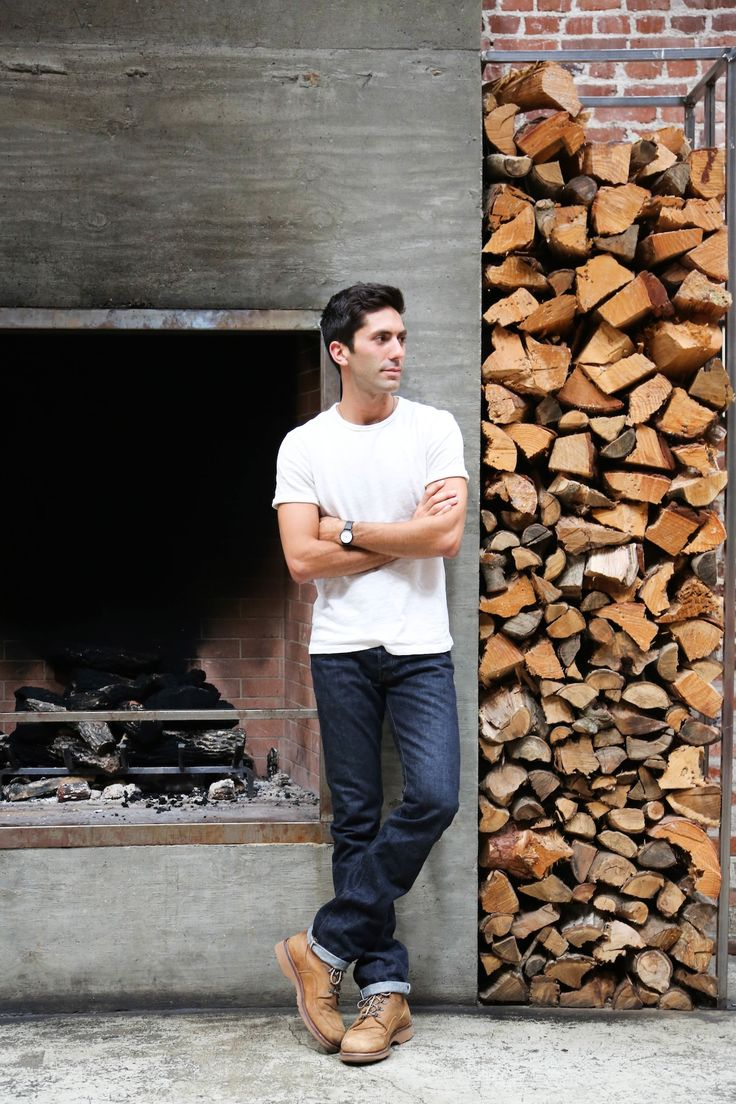 The New Potato » Catfish's Nev Schulman: On Tinder, Tel Aviv