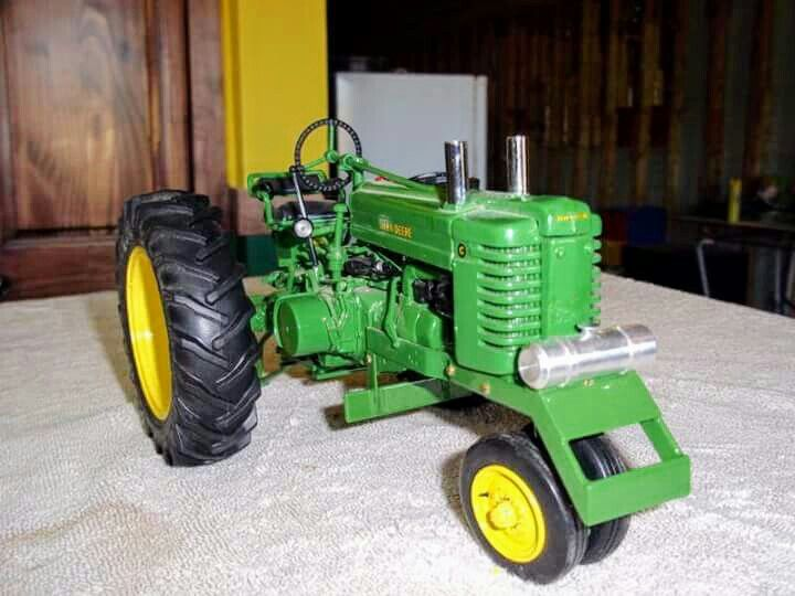 158 Best Ertl 1/16 John Deere Images On Pinterest