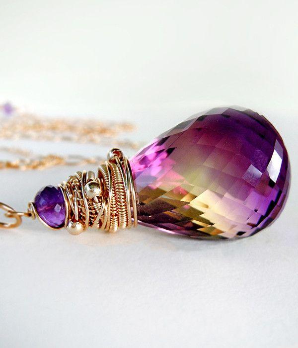Elizabeth Necklace   Kristina Henning Jewelry