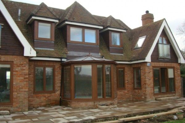 timber composite windows and doors - the look of timber without the maintenance