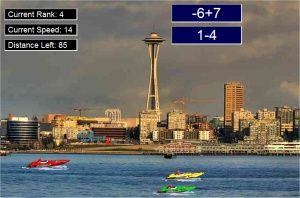 Free Negative Numbers Math Online Games (Integer Games)