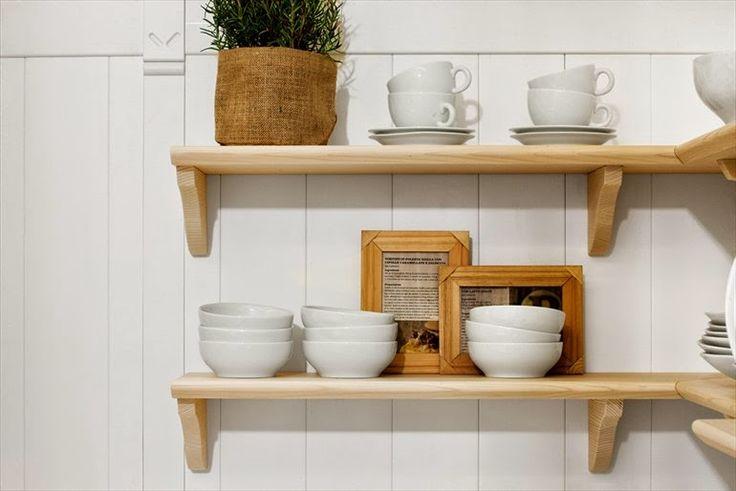 дневник дизайнера: Деревянная кухонная мебель Minacciolo, всего 60 картинок, но зато каких!