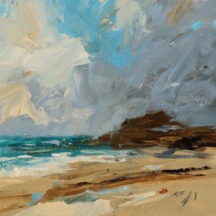 Louise Balaam - The Island, St Ives