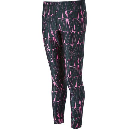 Wiggle | Ronhill Women's Base Print Tight - AW14 | Running Tights