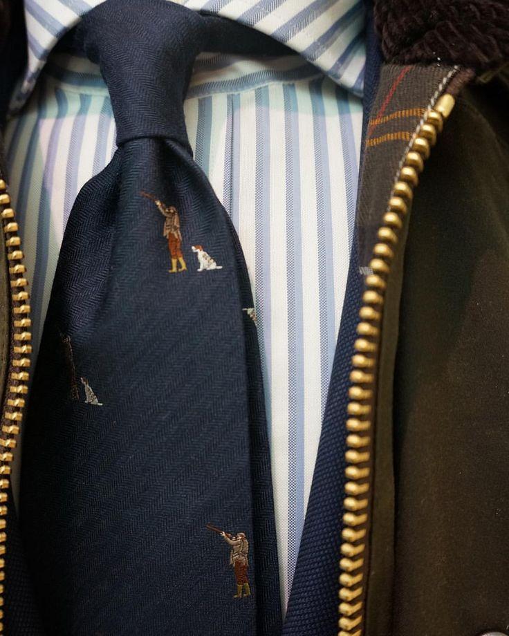philmguidry:  Need this tie.