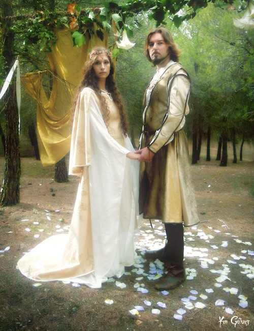 Marriage in the Middle Ages