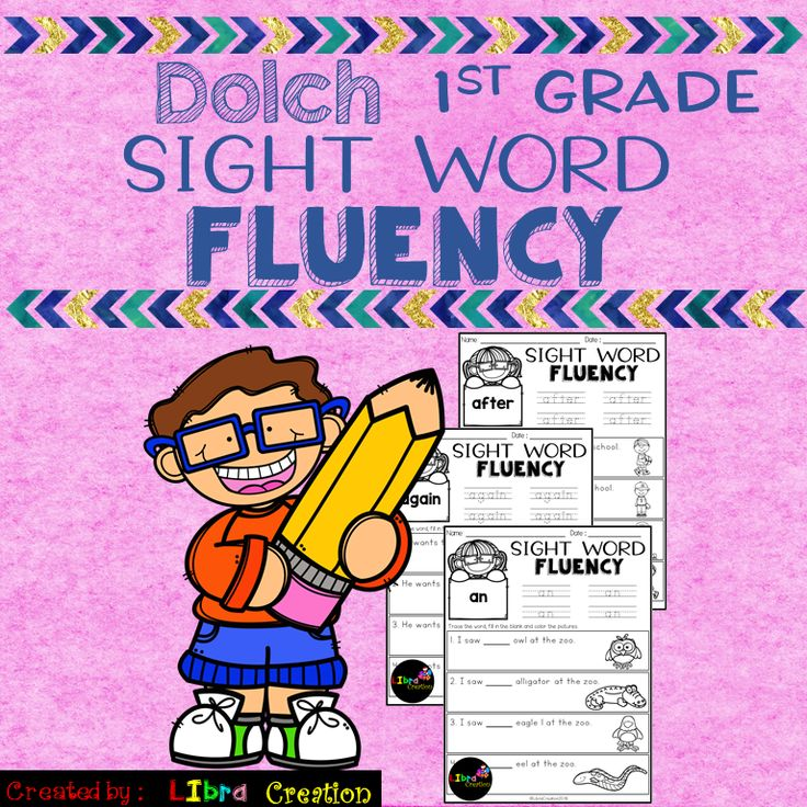 This product includes: * 41 pages of Sight Word Fluency. In this product, your students need to trace the word, fill in the blanks and color the pictures. Preschool, Preschool Worksheets, Kindergarten, Kindergarten Worksheets, First Grade, First Grade Worksheets, Sight Word, Sight Word Activities, Sight Word Activities The Bundle, Bundle, Sight Word, Sight Word Printables