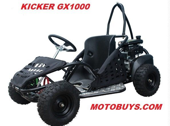 "Geniune Kandi parts Rear Rim 10/"" for 150CC AND 250CC ATV GO KART DUNE BUGGY"