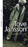 Tove Jansson: Kuvanveistäjän tytär (Bildhuggarens dotter) - Kiiltomato.net