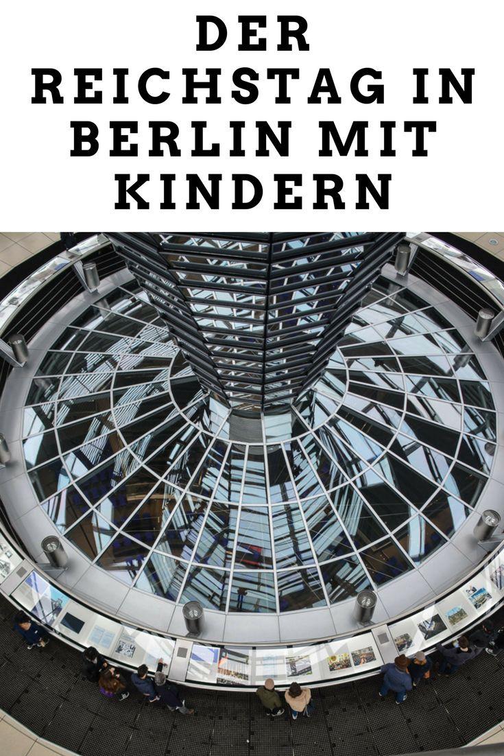 Besuch der Reichstagkuppel mit Kindern #berlin #reichstag #familienreise #berlinmitkindern (scheduled via http://www.tailwindapp.com?utm_source=pinterest&utm_medium=twpin)