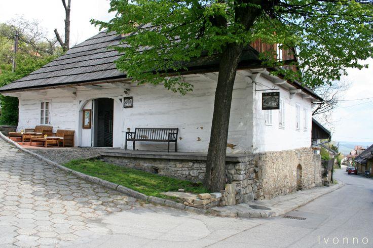 Lanckorona