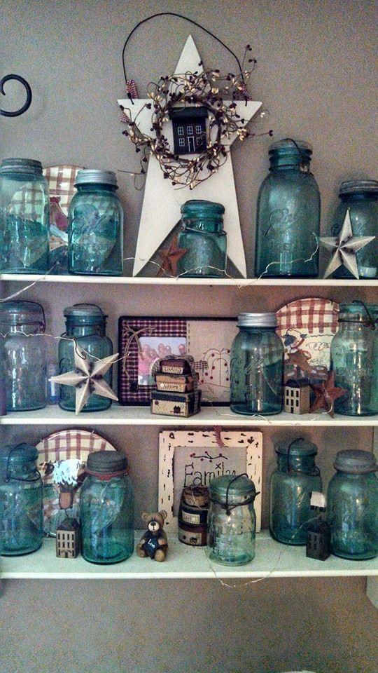 1000 Images About Home Style Jars Jars Jars On Pinterest Canning Jars Masons And Ball Jars