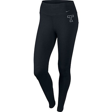 Nike Tarleton State University Leggings - Small