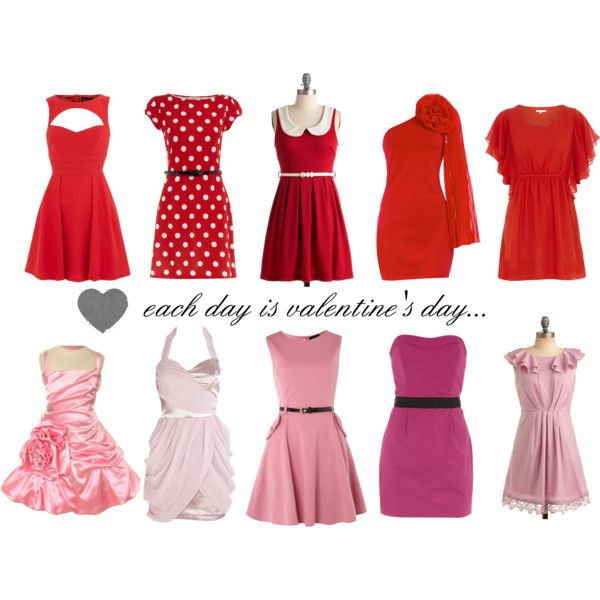 valentine's day dresses 2015