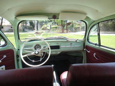 Vende-se Fusca: Fusca 1300cc - 1968 - ORIGINAL
