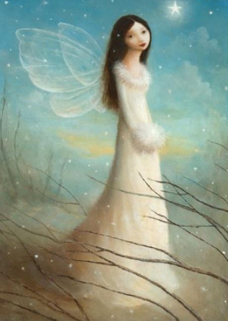 Stephen Mackey -  Mystic Fairy