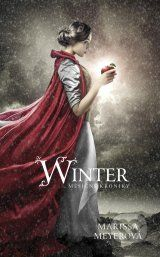 Winter (Marissa Meyer)