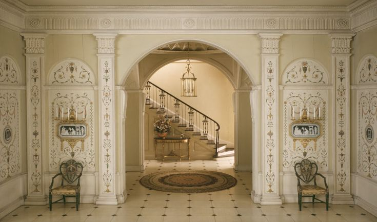 Rooms: 17 Best Ideas About Entrance Halls On Pinterest