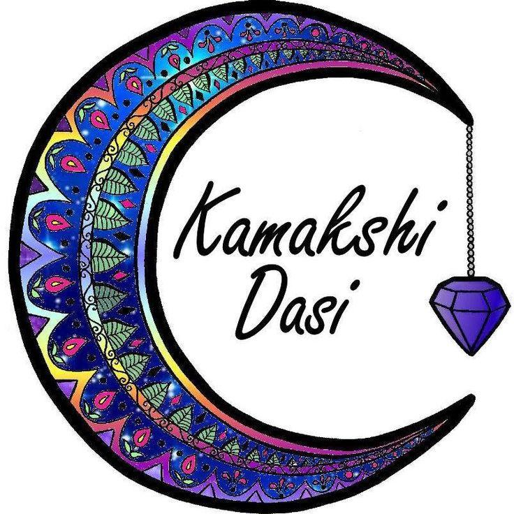 Kamakshi Dasi - Art that is inspired by Hinduism, Spirituality and the Universe. https://www.redbubble.com/people/kamakshidasi