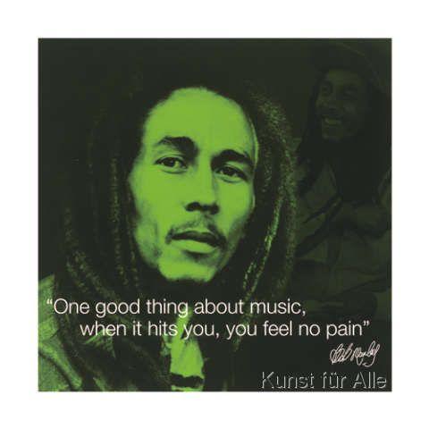 Pyramid - Bob Marley (Quote)