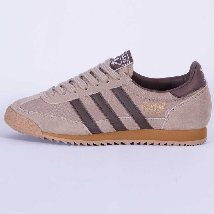 adidas Originals Dragon Vintage St Cargo Khaki BB3712