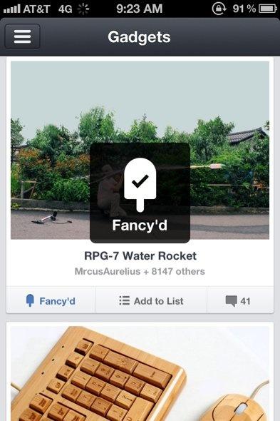 The Fancy App Guide - Business Insider