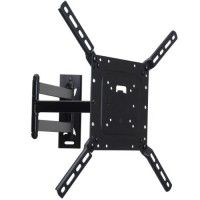 Top 5 Wall Mounts for TV under $35: In a small bedroom you want to install your TV on the wall. The necessary wall mounts for it are incredibly affordable.