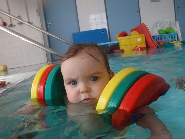 Los mejores manguitos para bebés y niños Schwimmscheiben