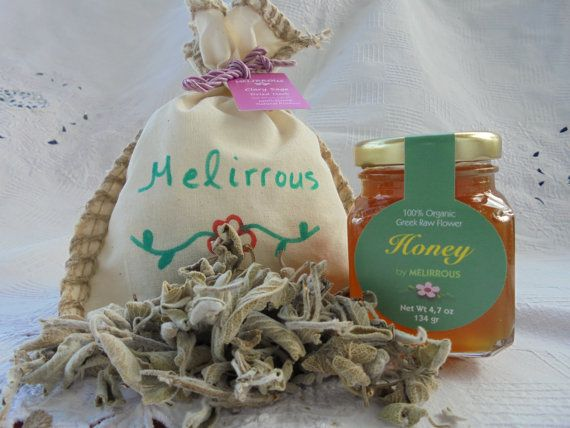 Hey, I found this really awesome Etsy listing at https://www.etsy.com/listing/267199665/raw-forest-honey47oz-134gr-and-clary