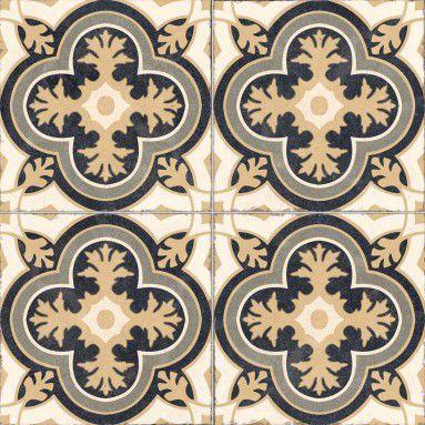 Lifestyle Me: Azulejo hidráulico, estilo Marroquino