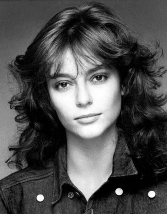 Rachel Ward; 9/12/1959. Born in Oxfordshire, she made her career in Australia.