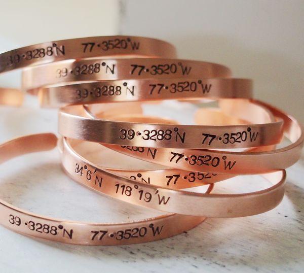Bronze infinity bracelet friendship bracelet wholesale--Quality Black Wax cord Leather--Best Gift Jewelry for friendship | Personalized Bracelets | Custom Necklace | Wholesale craft supplies - Turntopretty