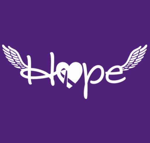Alzheimer's Awareness Fundraiser - Online Fundraising | Booster