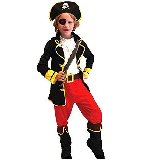 1000 Id Es Sur Le Th Me Pirates Costumes Enfants Sur Pinterest D Guisements Pour Enfants