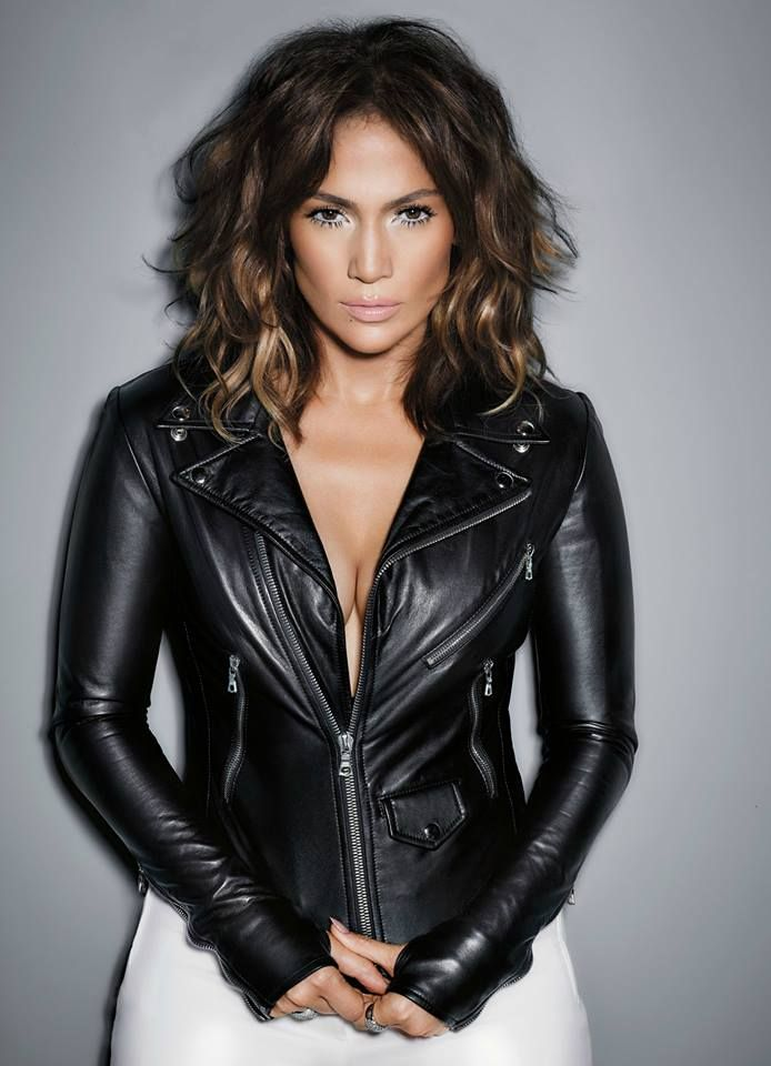 Jennifer Lopez for TV Guide Magazine 2015