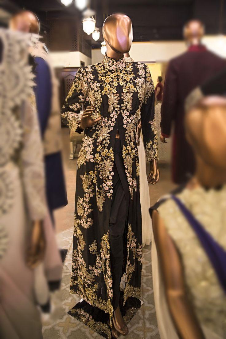 Jacket by Aanmika Khanna