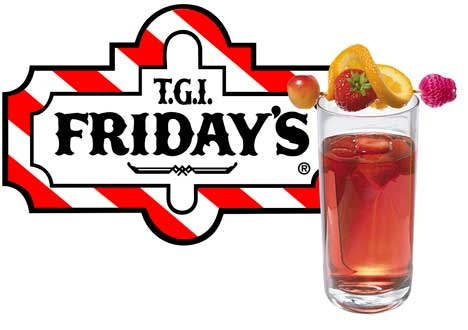 Get coupons for TGI Friday's. Hot deals by TGIFans.com --> http://tgifans.com/