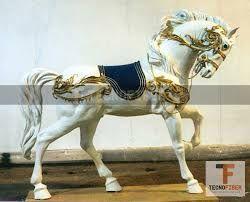 Resultado de imagen para imagenes de caballos de carrusel