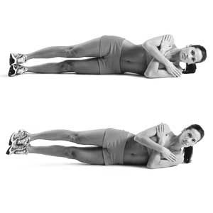 The 5 best oblique exercises to get ripped up abs and chisel away love handles