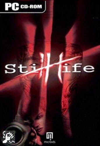 Claire's Adventures: Still Life - IMHO Direttamente dal sudore della mia fronte (anche qui su Pinterest è bene ricordarlo :D) a voi la mia recensione di Still Life, lo spin off di nonno 'Post Mortem'... :D