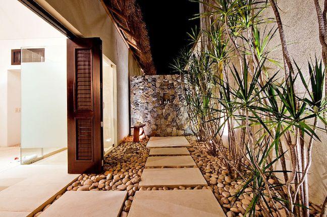 casa amore punta mita master bedroom   ... Vallarta skyline, Casa Kalika conveys a mood of complete relaxation