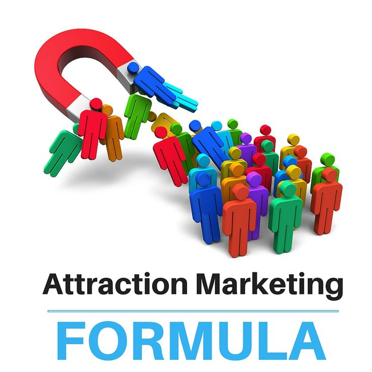 What is attraction marketing? Why is it so important that Network Marketers, Internet Marketers and Business owners embrace attraction marketing. Learn More