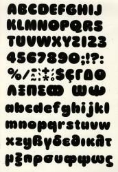Titrage rond, Exemple, Titrage rond, N°1 — from musee de ville de lyon