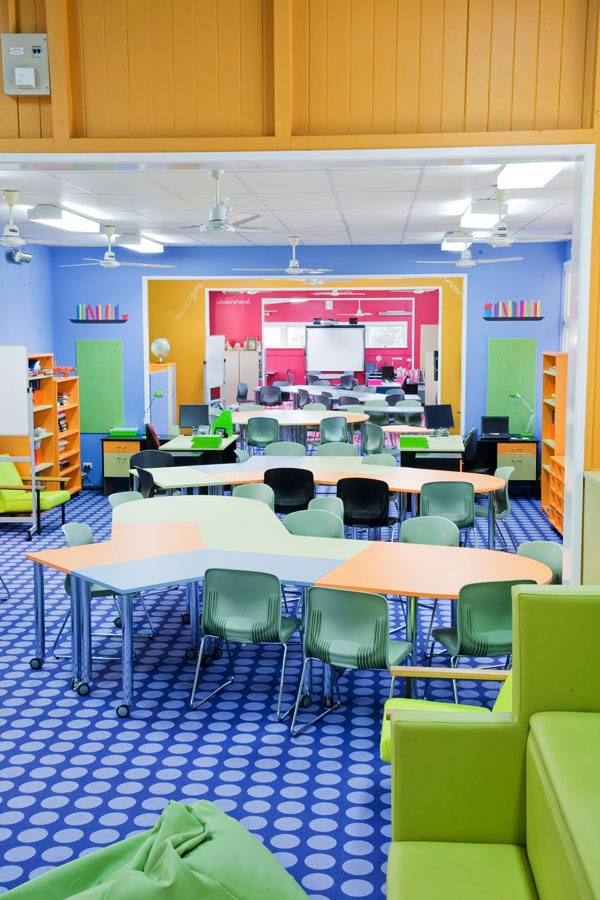 Classroom Design And Learning : Best images about learning spaces classroom design