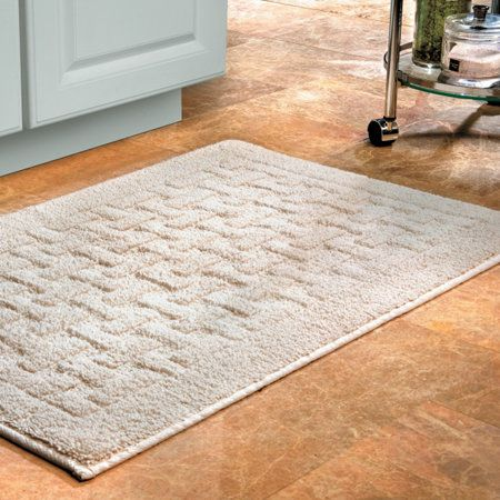 SLV:  Cotton rugs Improvemts  not right size  Harrison Weave Washable Area Rugs