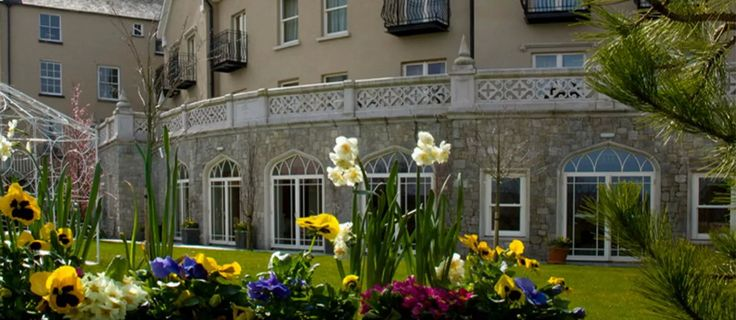 Step House Hotel, fabulous location with award winning restaurant, based in Borris, Co, Carlow